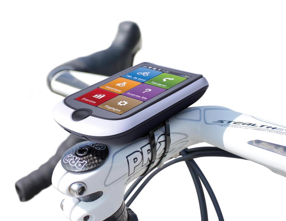 GPS MIO 500 – MIO 505 Hc
