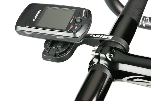 SRAM Support GPS Garmin EDGE 605 705