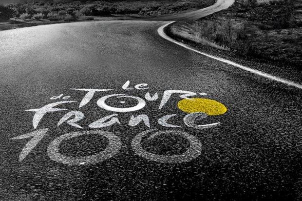 100 eme Tour de France