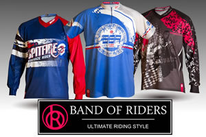 Maillots Vtt band-of-riders