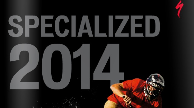 Catalogue Spécialized 2014