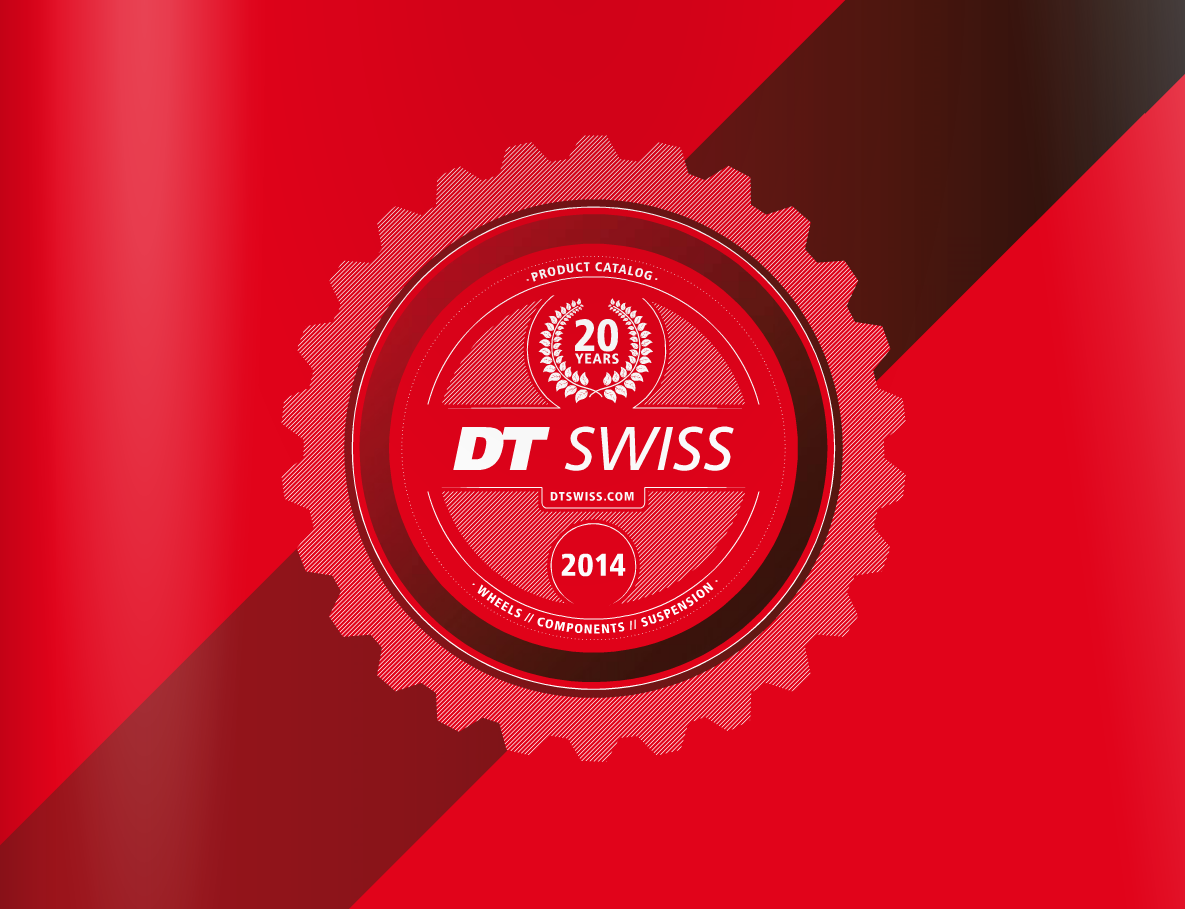 Catalogue DT SWISS 2014