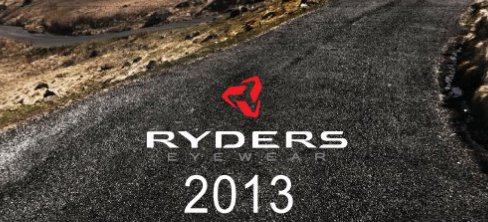 Lunettes Ryders 2013