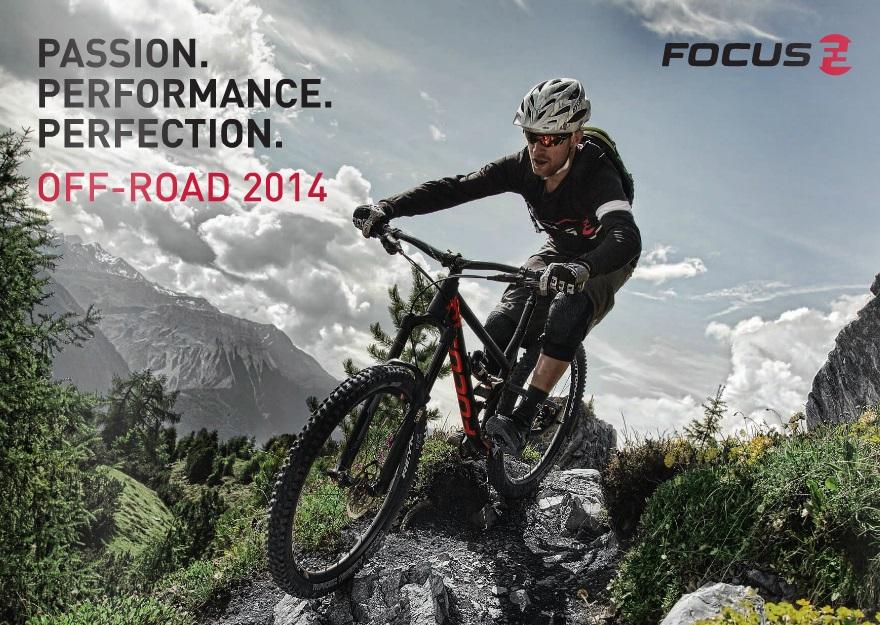 Catalogue Focus 2014