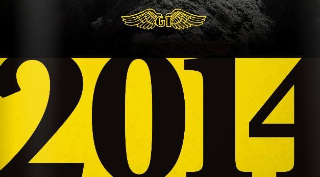 Catalogue GT 2014