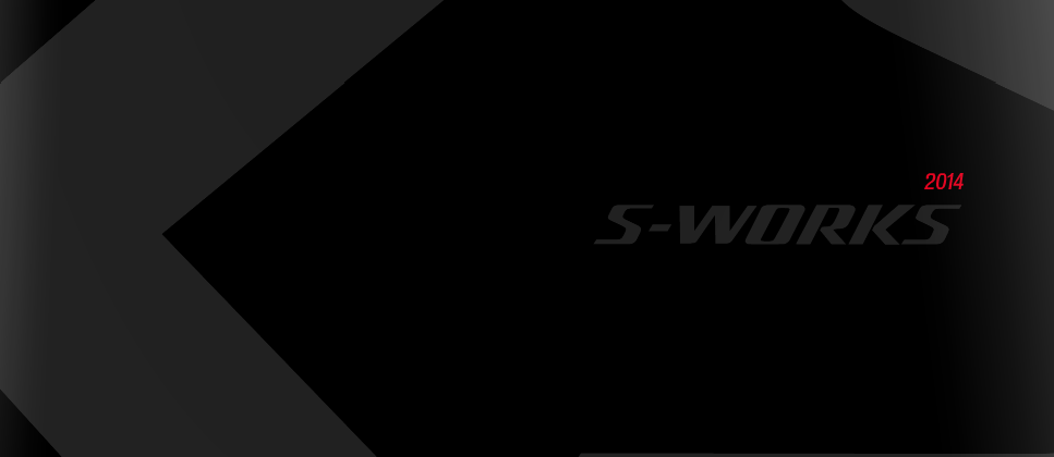 Catalogue Specialized S-Works 2014