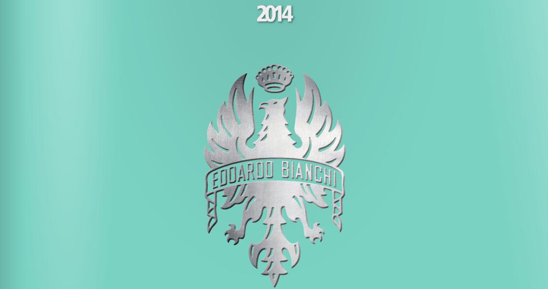 Catalogue Bianchi 2014