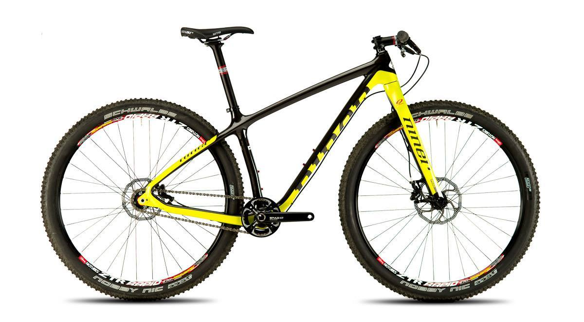 NINER 2014 One 9 RDO et Sir 9