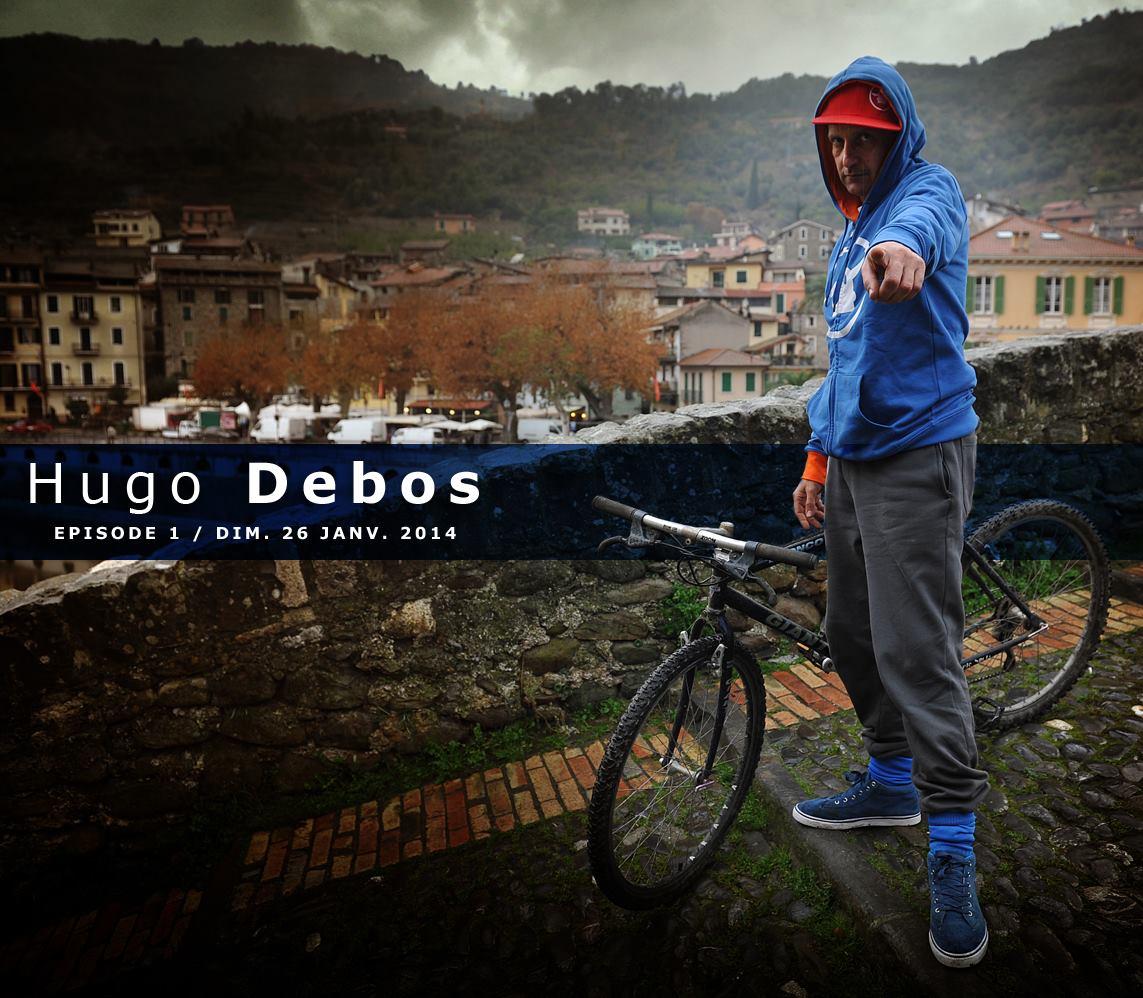 Hugo Debos Acte 1 la vidéo