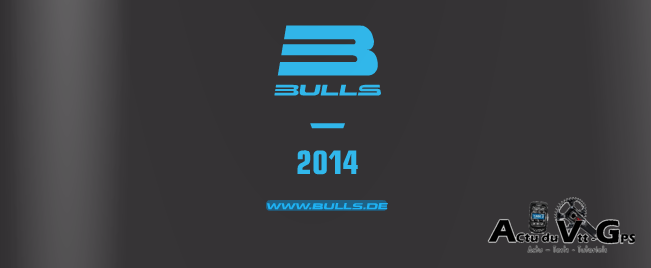 Catalogue BULLS 2014