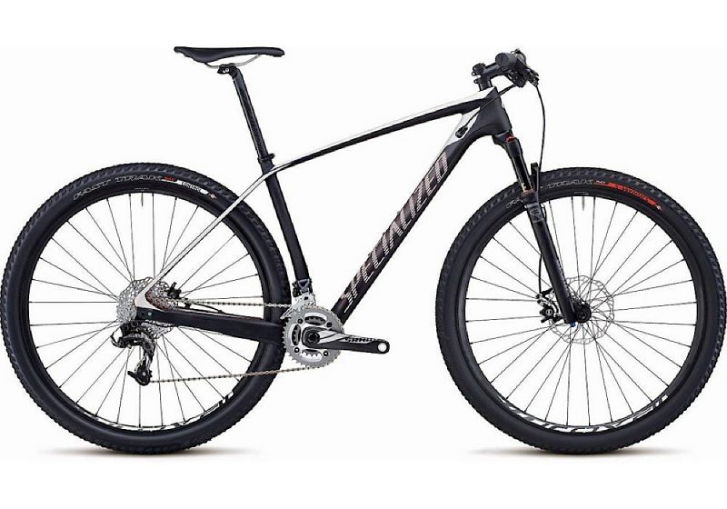 Specialized renforce sa gamme 2014