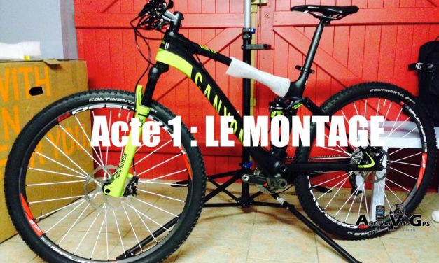 TEST DU CANYON LUX CF 29 TEAM 2014