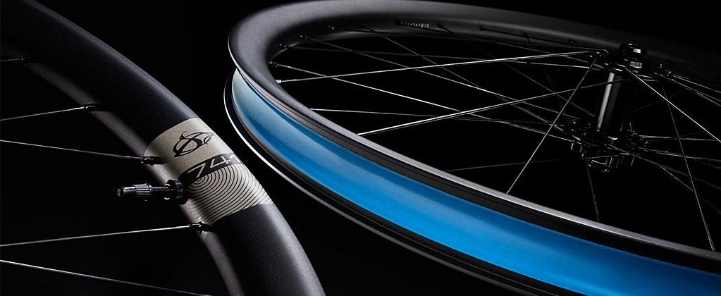 Ibis lance sa gamme de roues en carbone