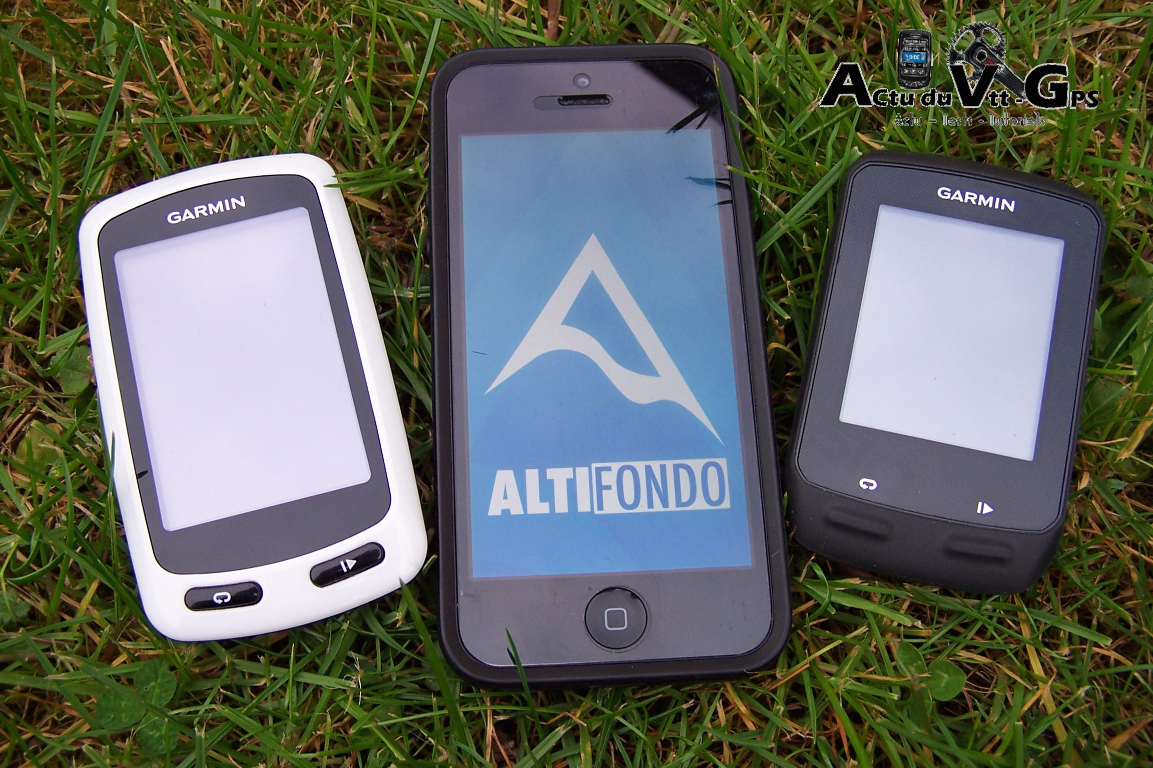 ALTIFONDO 2 indispensable sur iPhone…