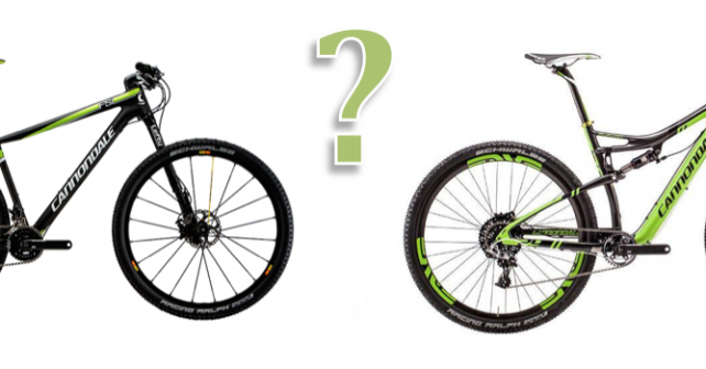 cannondale un xc tout suspendu pour 2015 actu du vtt gps. Black Bedroom Furniture Sets. Home Design Ideas