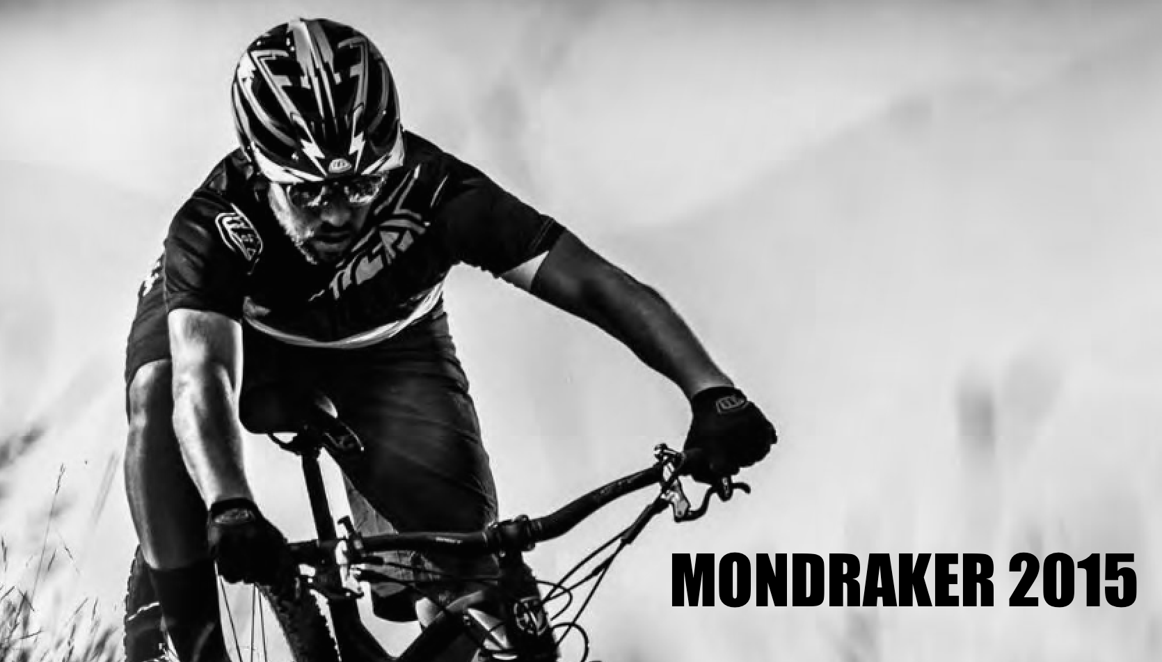 CATALOGUE MONDRAKER 2015