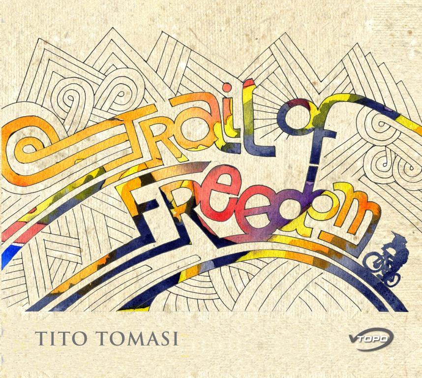 Trail of freedom une vision de la vie à VTT