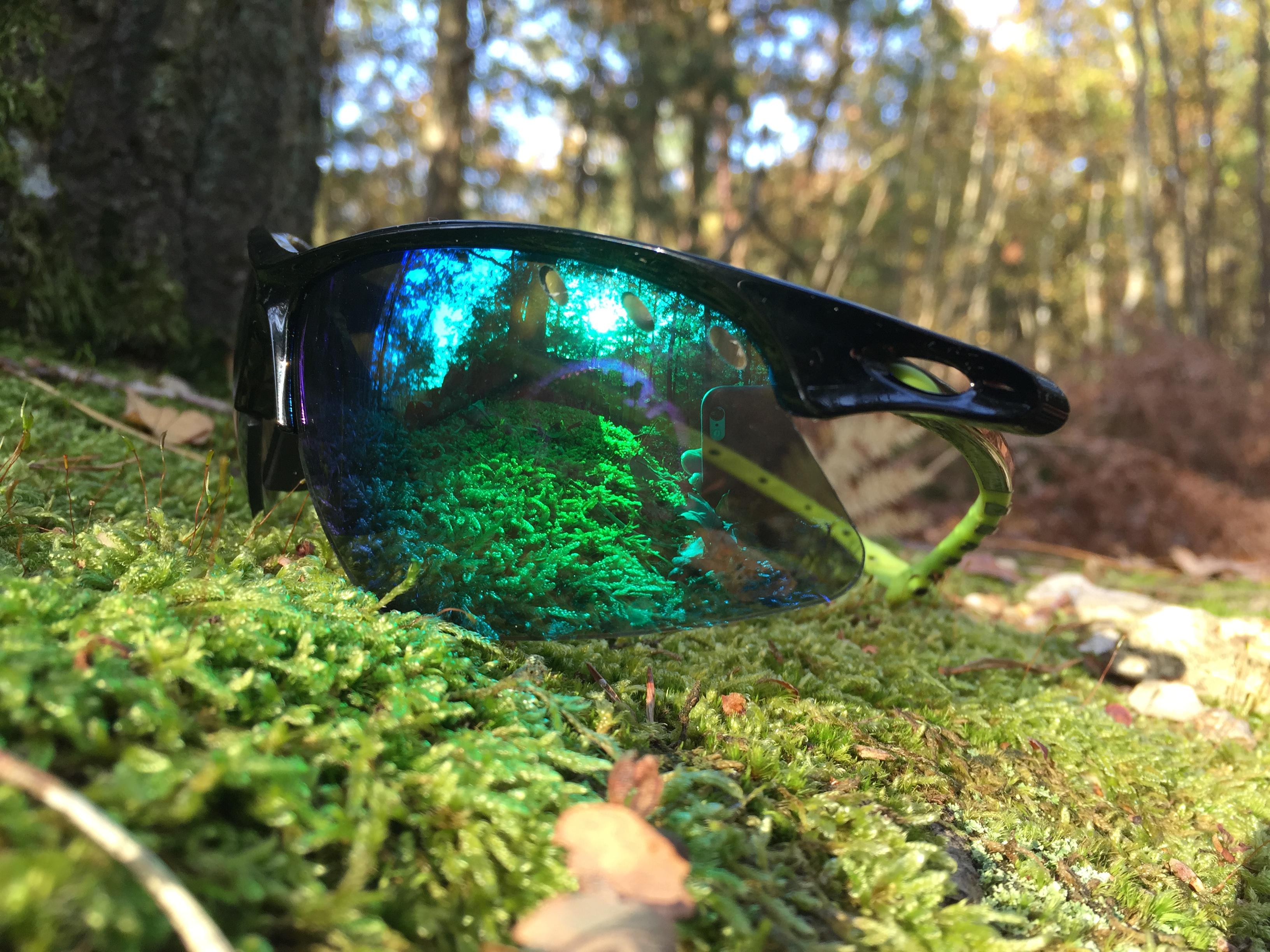 Test des lunettes Loubsol Synchro