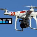 GOPRO EN 2015 VA RIMER AVEC DRONE