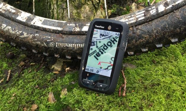 TEST DU GPS TWONAV ANIMA +
