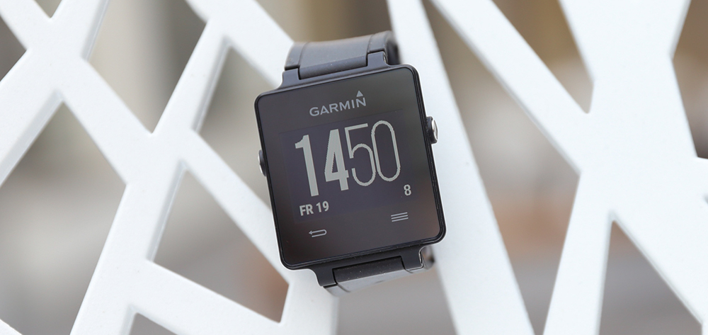 GARMIN VIVOACTIVE LA MONTRE CONNECTEE…