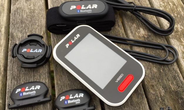 TEST – POLAR V650 – UN GPS COMPLET AVEC CARTOGRAPHIE …