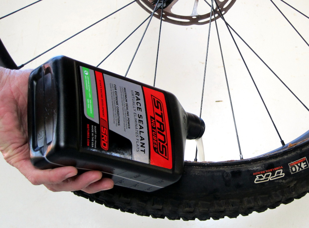 NOTUBES REVISITE SON PREVENTIF – RACE SEALANT
