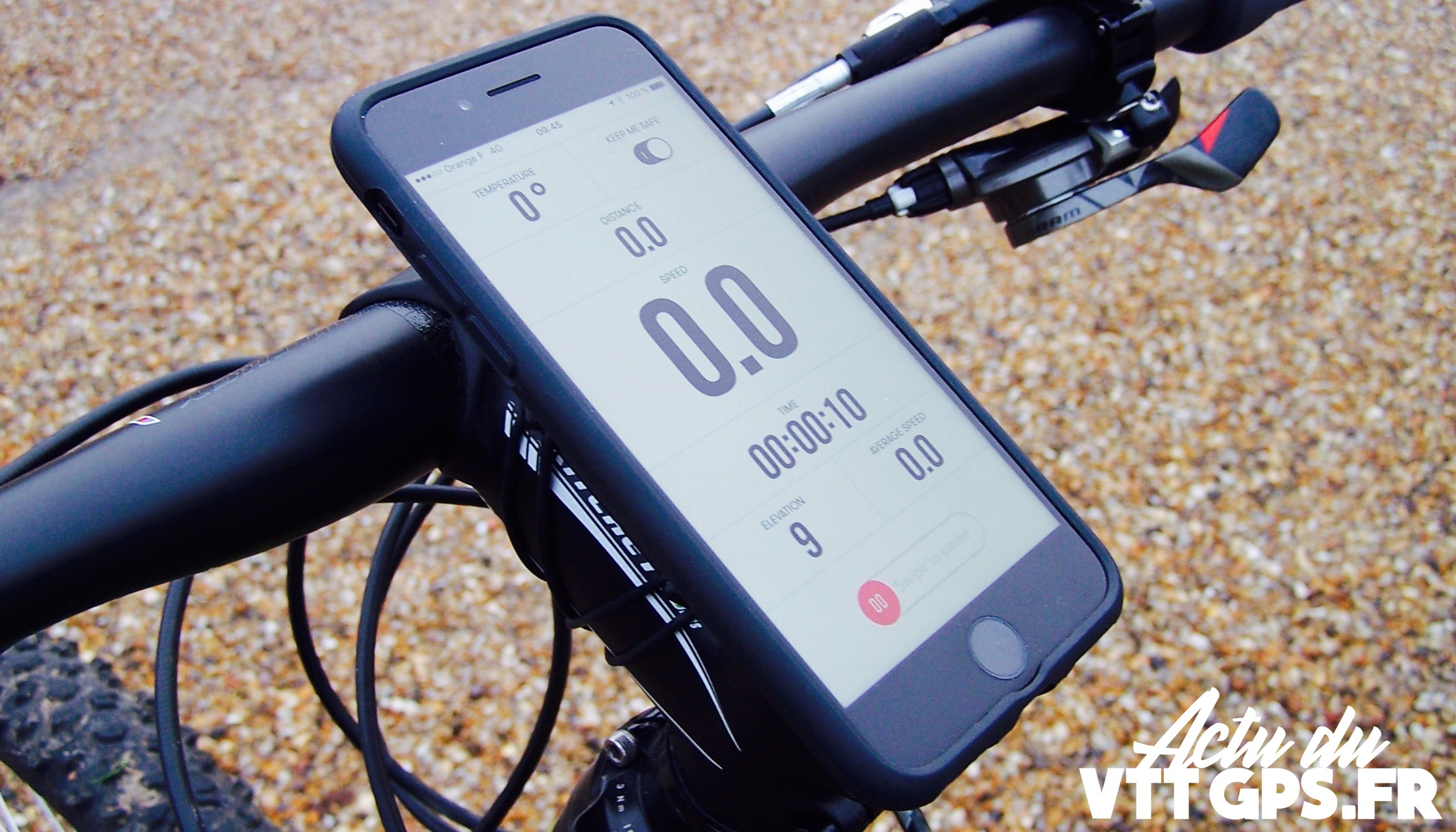 BIKE COMPUTER – L'APPLICATION CONCURRENTE A GARMIN ET STRAVA