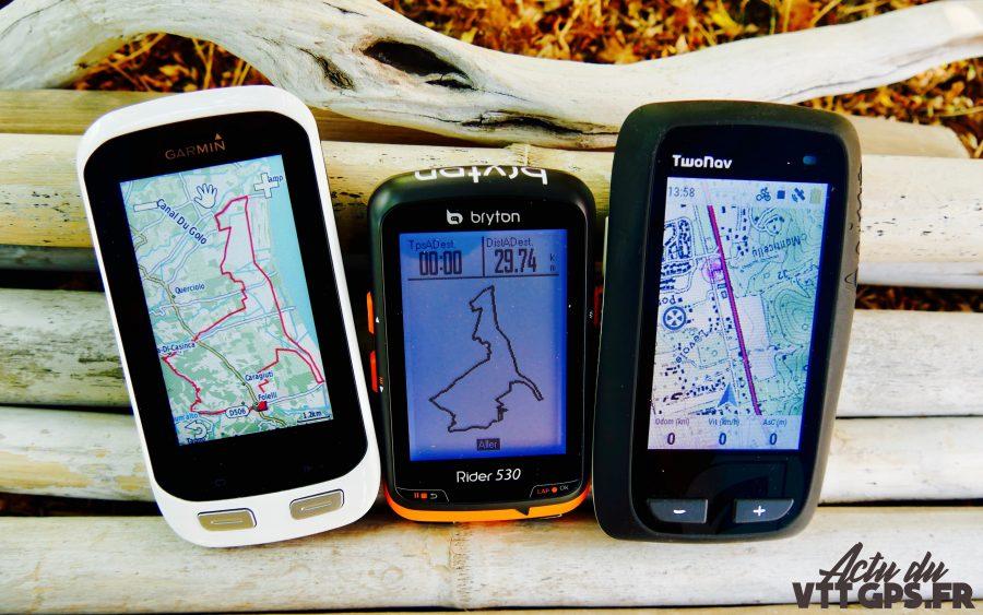 LA CARTOGRAPHIE ET LES GPS – COMMENT CHOISIR?