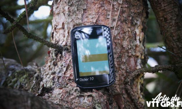 TEST DU BRYTON RIDER 10 – UN COMPTEUR GPS ULTRA COMPLET