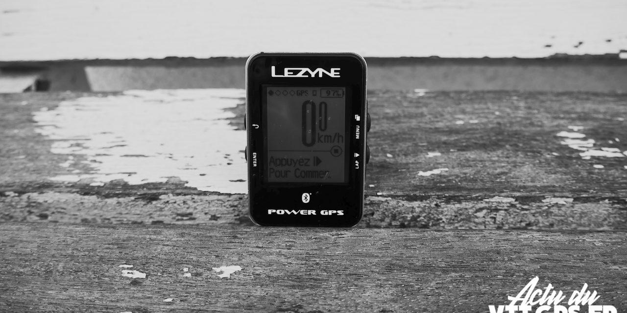 IMPORTANTE MAJ SUR LES GPS DE CHEZ LEZYNE
