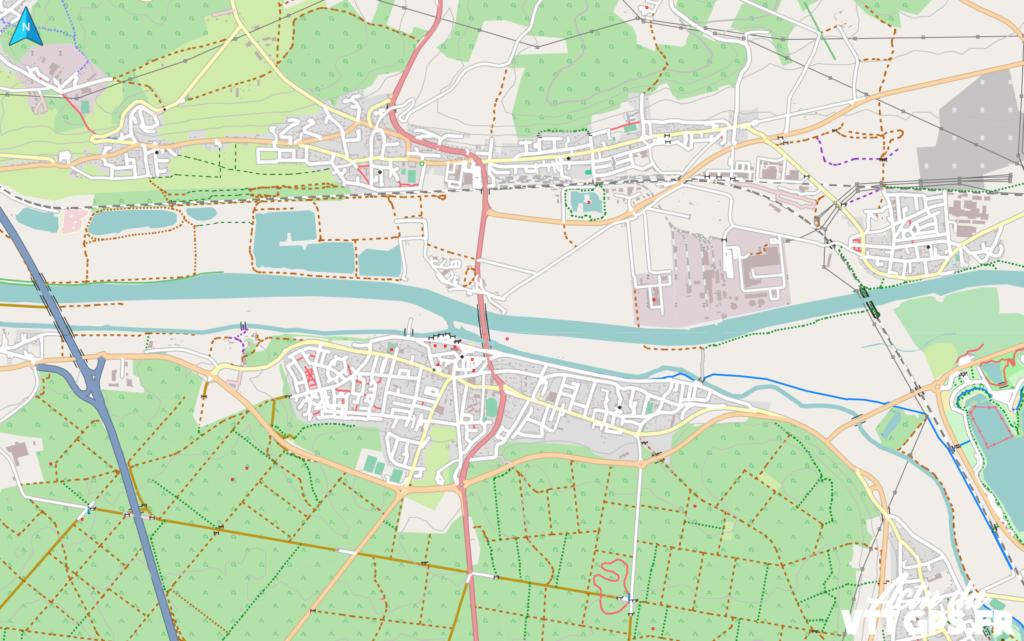 GPS TELEATLAS CARTE GRATUIT TÉLÉCHARGER