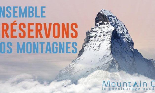 MOUNTAIN GO – LE COVOITURAGE PRATIQUE ET ECOLOGIQUE