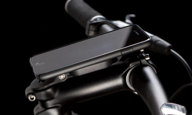 NOUVEAUTE – SUPPORT F3 CYCLING FORM MOUNT POUR LES SMARTPHONES