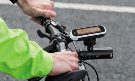 NOUVEAUTES – GARMIN EDGE EXPLORE, LE COMPTEUR GPS DES AVENTURIERS