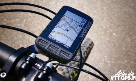 WAHOO ELEMNT ROAM – LA NOUVELLE VISION DU COMPTEUR GPS