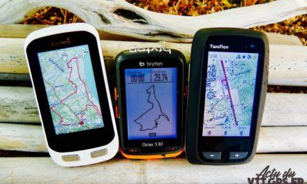 LA CARTOGRAPHIE ET LES GPS – COMMENT CHOISIR ?