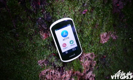TEST GPS – GARMIN EDGE EXPLORE – UN BAROUDEUR ABORDABLE