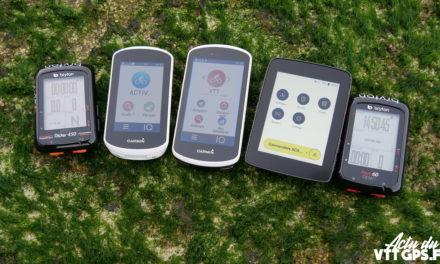 GUIDE – SIX CONSEILS POUR BIEN DEBUTER AVEC SON COMPTEUR GPS…