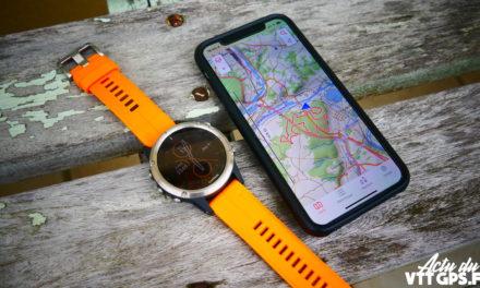 GARMIN EXPLORE – GARMIN FENIX 5 ET BIENTÔT SUR NOS GPS EDGE