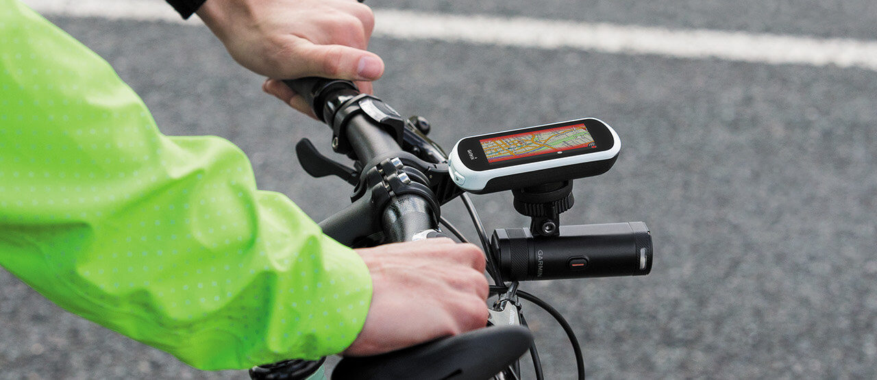 NOUVEAUTE – GARMIN EDGE EXPLORE, LE COMPTEUR GPS DES AVENTURIERS