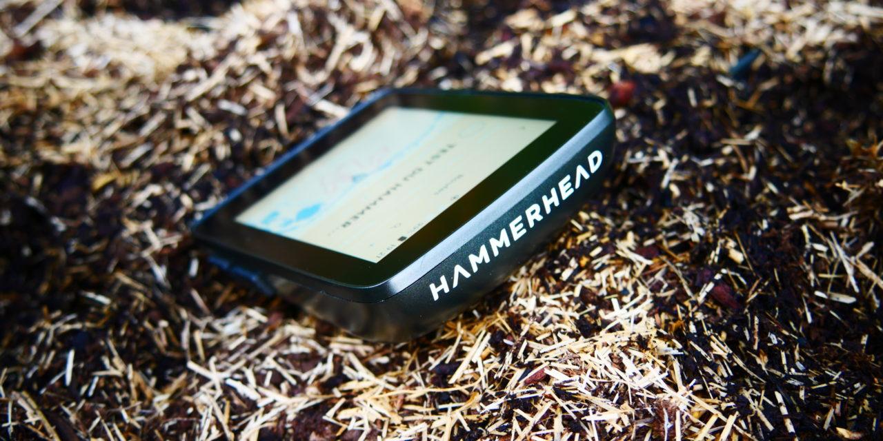 TESTER LE GPS KAROO HAMMERHEAD 45 JOURS AVANT DE L'ACHETER
