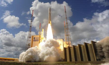 LE GPS GALILEO PASSE LA BARRE DES 1 MILLIARD D'UTILISATEURS