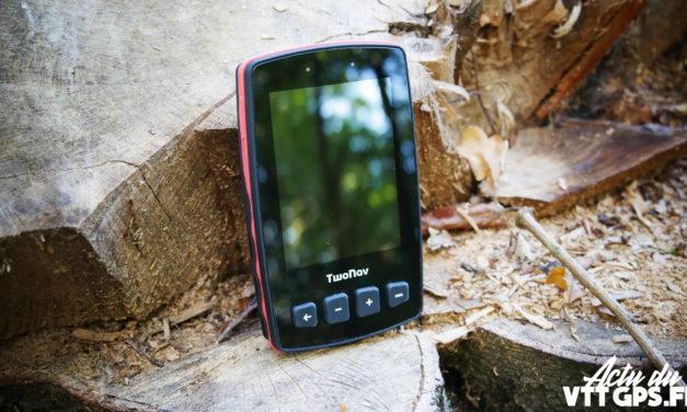 GPS TRAIL 2 BIKE – LA GROSSE MUTATION DE CHEZ TWONAV