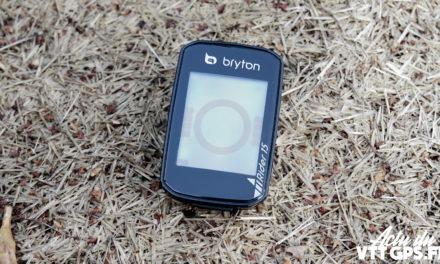 TEST GPS – BRYTON RIDER 15 – CE N'EST PAS LA TAILLE QUI COMPTE