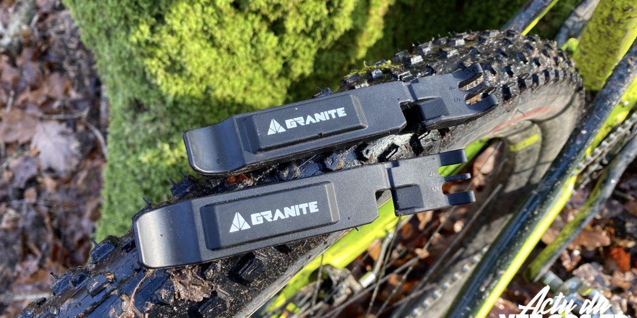 GRANITE DESIGNS CLEVER – LE PETIT COUTEAU SUISSE DU CYCLISTE
