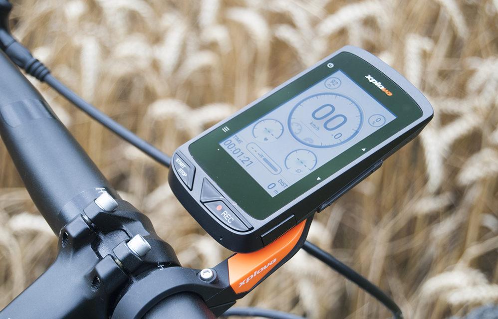 LA MARQUE XPLOVA – COMPTEURS GPS ET HOME TRAINER – ARRIVE EN FRANCE CHEZ ALTERNATIVSPORT