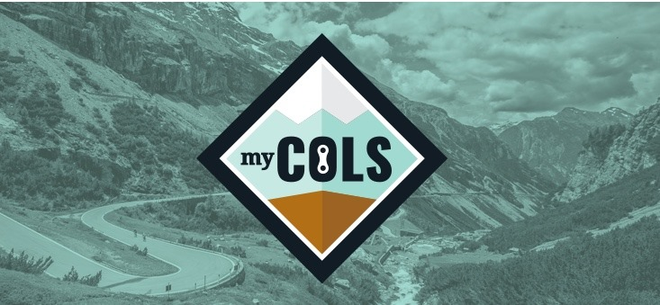 APPLICATION – MYCOLS – VISUALISER NOS MEILLEURS COLS