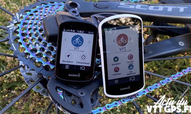 TEST DU GROUPE SRAM EAGLE AXS – DU LUXE ET DU HIGH TECH