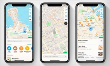 APPLE – LE GUIDAGE VÉLO SUR L'APPLICATION NATIVE PLAN SUR IOS 14